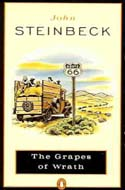 The Grapes of Wrath di John Steinbeck