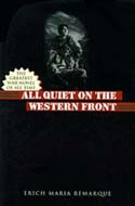 All Quiet on the Western Front di Erich Maria Remarque