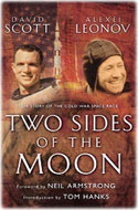David Scott, sbarcato il 31 luglio - 2 agosto 1971 – Two Sides of the Moon