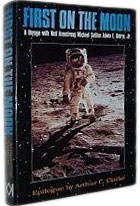 First On The Moon - Neil Armstrong