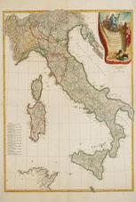 Italia Cartina Antica.Mappe Antiche E Rare Abebooks It