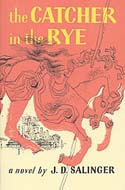 Catcher in the Rye di J.D. Salinger
