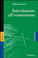 Introduzione all'ecumenismo - Gideon Goosen