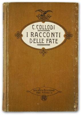 Fiabe favole e racconti da collezione su for Piani di libri da favola