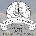 Napoli Map fair