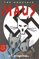 The Complete Maus Survivors Tale - Art Spiegelman