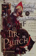 Mr. Punch - Neil Gaiman