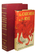 The catcher in the rye - Il giovane Holden - J. D. Salinger