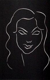 Dessins. Themes et Variations di Henri Matisse