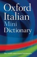 Oxford English-Italian Mini Dictionary - Oxford Dictionaries